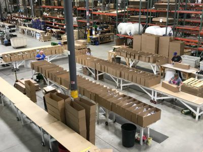 assembly and packaging services, assembly services, kitting companies