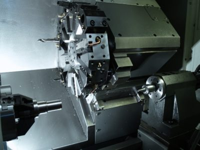 contract manufacturing and packaging