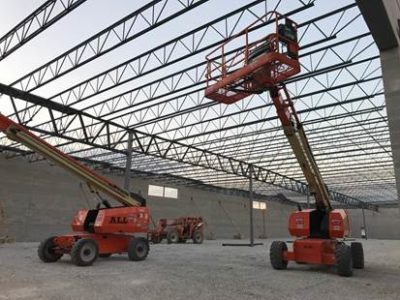 supply chain management service provider, procurement and supply chain management, hm product solutions building expansion